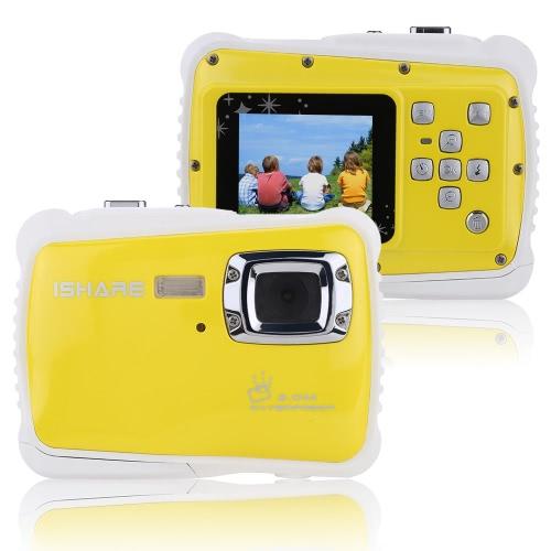 Portable Handy 720P 30fps HD 5MP CMOS-Sensor Waterproof 3M 1.8