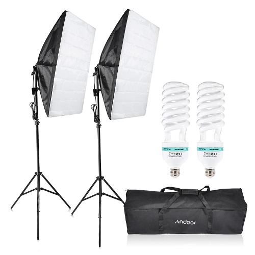 Kit studio de photographie