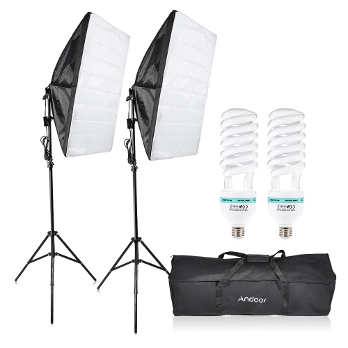 Fotografia Studio Kit