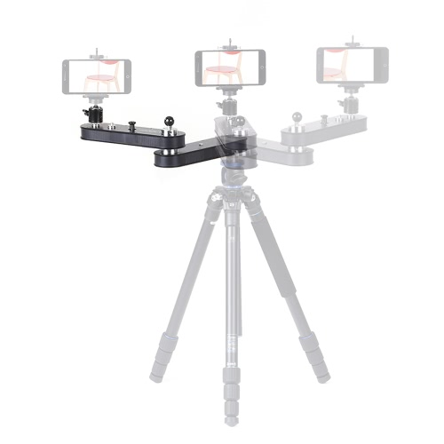 Andoer Portable Camera Slider