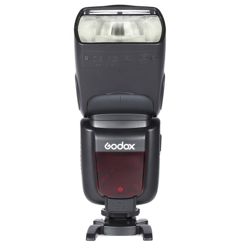 Godox TT600S Thinklite Camera Flash Speedlite GN60 Built-in 2.4G Wireless X System with Master and Slave Function for Sony Muiti Interface MI Shoe Cameras