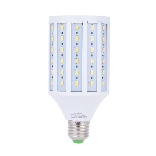 Andoerフォトスタジオ写真40W LEDトウモロコシランプの電球90ビーズ5500K E27