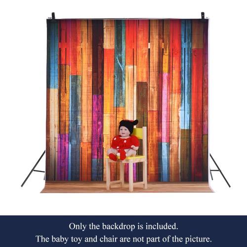 1,5 * 2m / 4,9 * Tło 6.5ft Fotografia tle Komputer wydrukowany kolor Wzorzec dla dzieci Kid Dziecko Noworodek Pet zdjęcie portret studio fotografowania