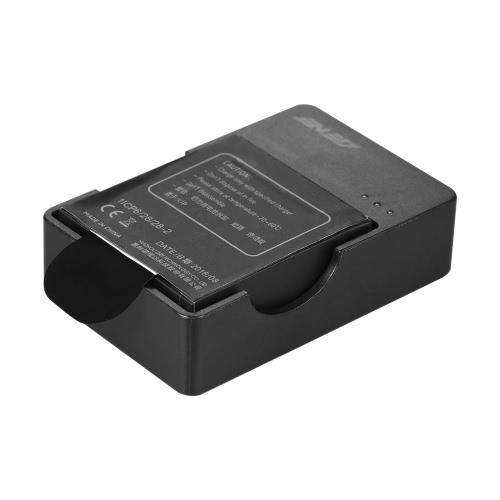Lesports Gene Liveman C1 Sports Action Camera Base de carga do suporte da bateria