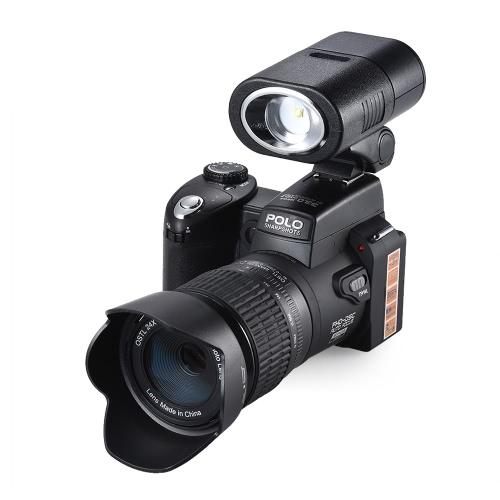 Polo Zoomable Sharpshots appareil photo numérique