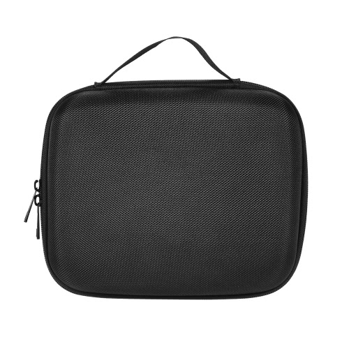 Video Monitor Storage Carrying Case Bag for Feelworld FW759/760/74k for Lilliput Q7/ Q5/ A7 Andoer S7 and other 7inch Monitors