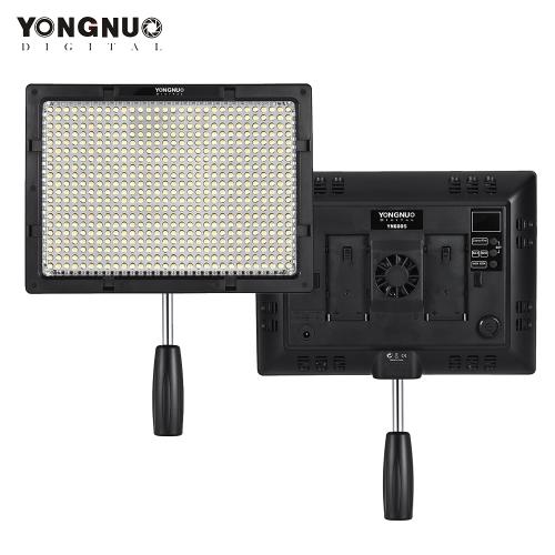 YONGNUO YN600S LED lampe de lumière vidéo