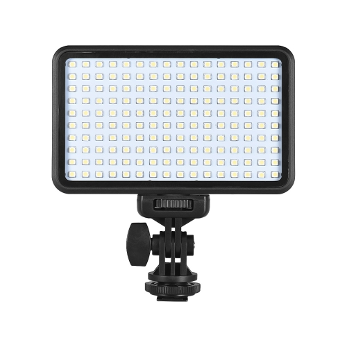 Andoer PAD160 LEDビデオライト
