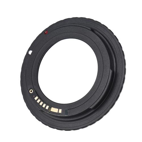 M42-EOS Anneau d'Adapter pour Monture de Caméra
