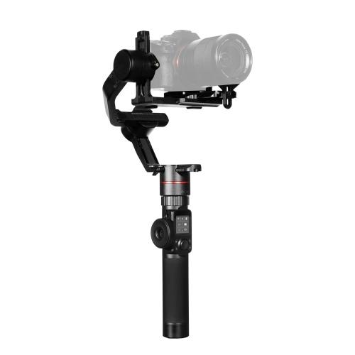 FeiyuTech AK2000 3-Achsen-Kamera Handheld Gimbal Anti-Shake-Stabilisator