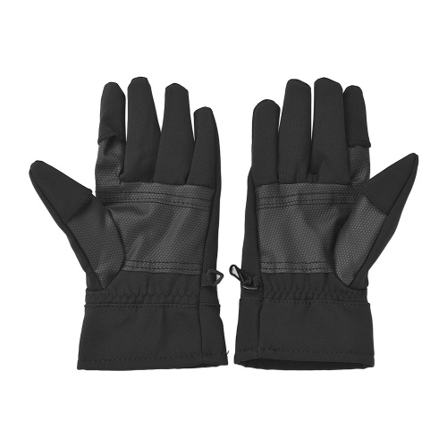 Anti-skid Waterproof Photographic Gloves Warm Outdoor Camera Shooting Gloves for Canon Nikon Sony Pentax Olympus Camera Accessories
