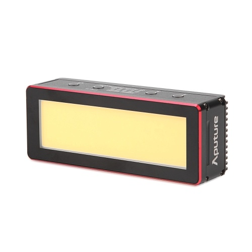 Luce video a LED tascabile impermeabile Aputure AL-MW