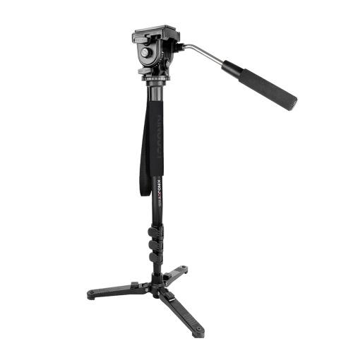 KINGJOY Aluminium Alloy Camera Monopod