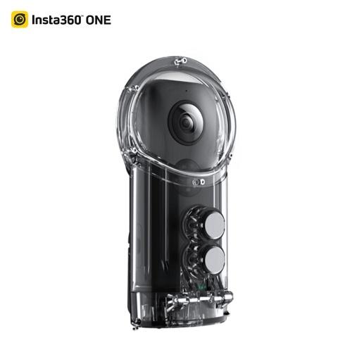 Корпус для дайвинга для камеры Insta360 ONE X