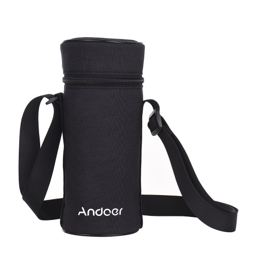Andoer Camera Flash Light Speedlite Estuche para bolsa de almacenamiento