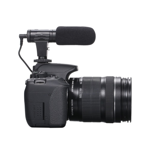 MIC-07PRO Video Microphone