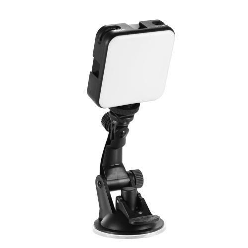 Kit d'éclairage de vidéoconférence Andoer W64