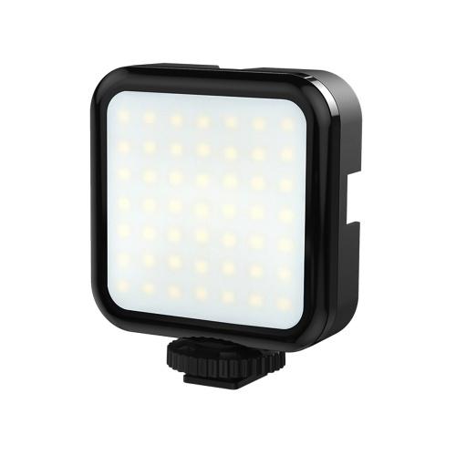 Jumpflash L49R LED-Videolicht Dimmbar auf Kamera Fülllicht