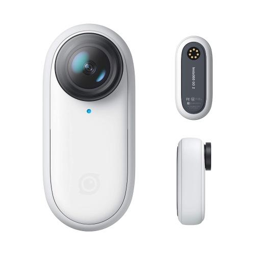Insta360 Go 2 TinyMightyアクションカメラ
