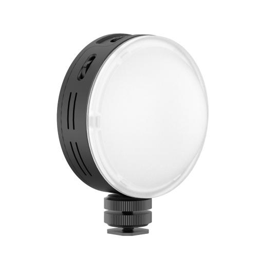 VIJIM R66 Mini RGB LED-Videoleuchte
