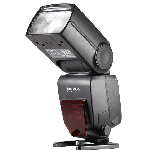 YONGNUO YN660 GN66 2.4 G 無線伝送トランシーバー マスター YN560-テキサス州/RF-603/RF-602/RF 603II/YN560 ニコン キヤノン ペンタックス デジタル一眼レフ カメラ対応のスピード ライト フラッシュのスレーブ IV/YN560 III/RF605