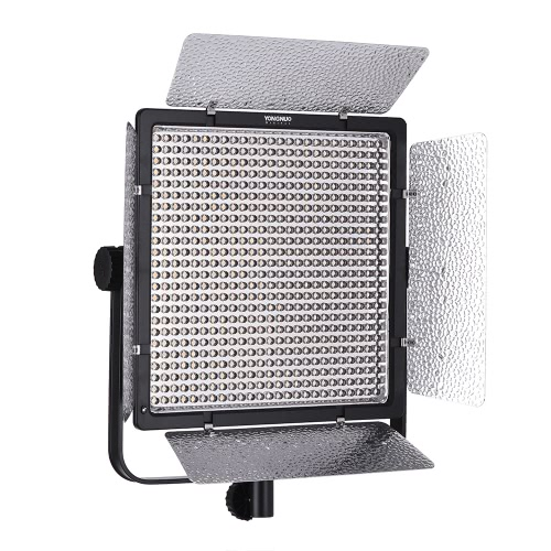 YONGNUO YN860 3200K-5500K Bi-Color Temperature Pro LED Video Light