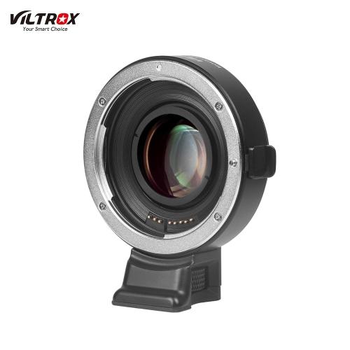 Viltrox EF-E II Adaptateur Booster de Vitesse