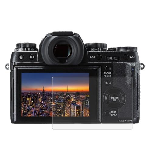 PULUZ film de protection d'écran d'appareil-photo polycarbonate protègent le film pour FinePix X-T1 / T2
