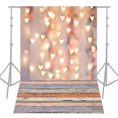 Andoer 1.5 * 2.1m / 5 * 7ft Retro Fotografie Hintergrund Abstrakt Altmeister Hintergrund Digital Gedruckte Foto Studio Requisiten