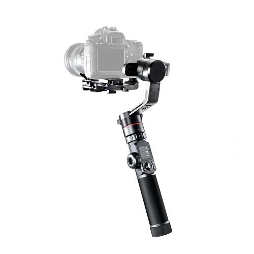 FeiyuTech AK4000 Stabilisateur portatif à tremblement de caméra pour 3 axes