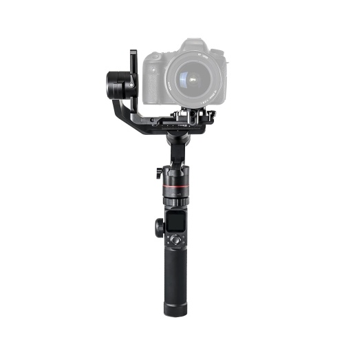 FeiyuTech AK4000 3-Axis Camera Gimbal Anti-shake Handheld Stabilizer 6Dec