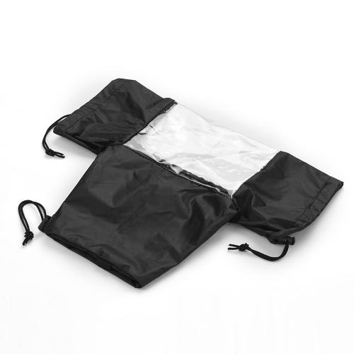 Waterproof Rain Cover Lens Protector Camera Case for Nikon Canon DSLR SK