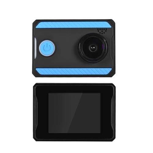 JY-62 4K Ultra HD Câmera de Ação de Esportes WiFi