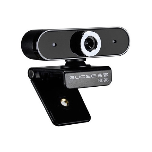 Webcam Webcam With Microphone USB Video Call Computer Peripheral Camera
