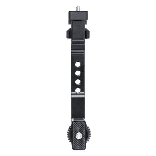Lega di alluminio del braccio di espansione del monitor della staffa di sostegno dello stabilizzatore