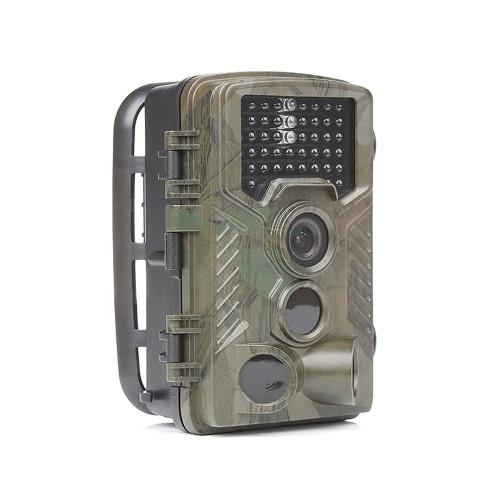 HC800A Уличная камера для охоты со светодиодным экраном 2,0 дюйма