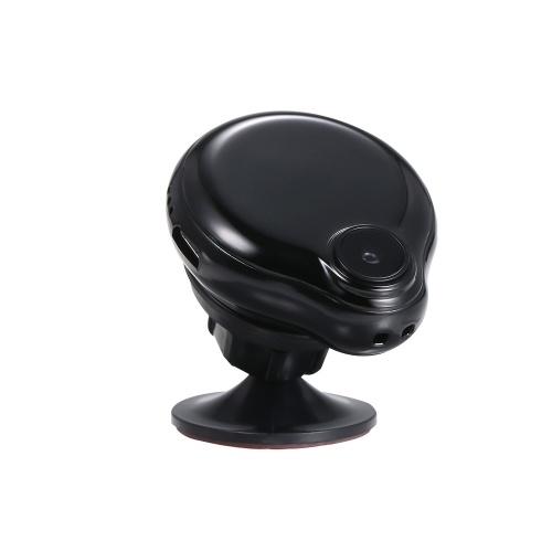 WiFi Mini-Kamera Tragbare kleine Kamera Full 1080P Infrarot-Nachtversion Sicherheitscamcorder für die Überwachung von Innenräumen