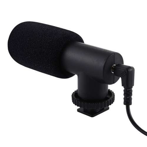 Mini Unidirectional Condenser Microphone K-song/Interview /Capacitor Recording Microphone