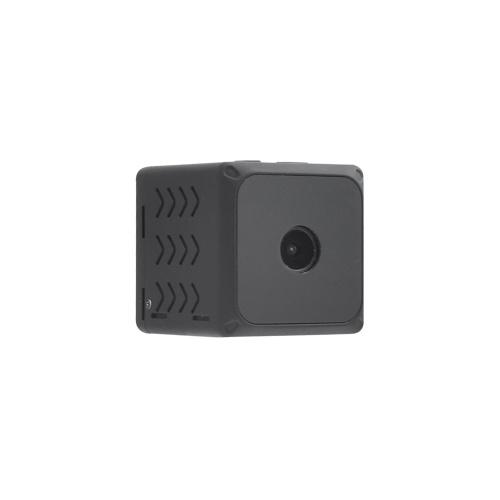 Wireless Wi-Fi Camera with Mic Mini Camera