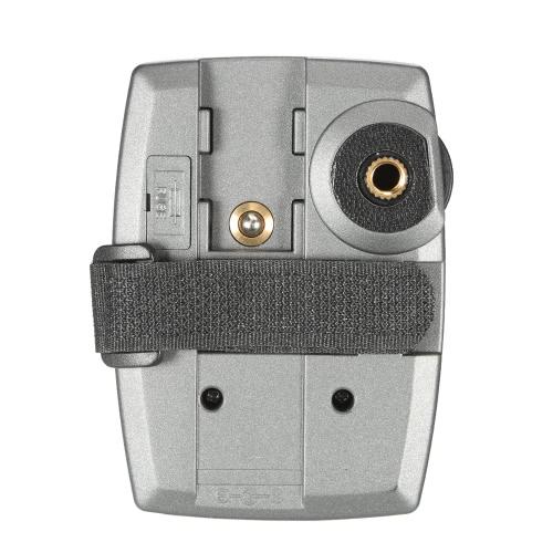 Base de plaque adaptateur batterie pour Sony NP-F 970 F750 F550 batterie avec câble CC