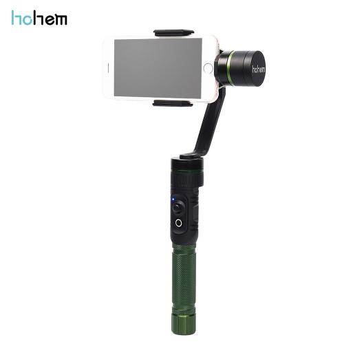Hohem iSteady T1 Trójosiowy stabilizujący stabilizator ręczny Gimbal Handheld Stabiliser