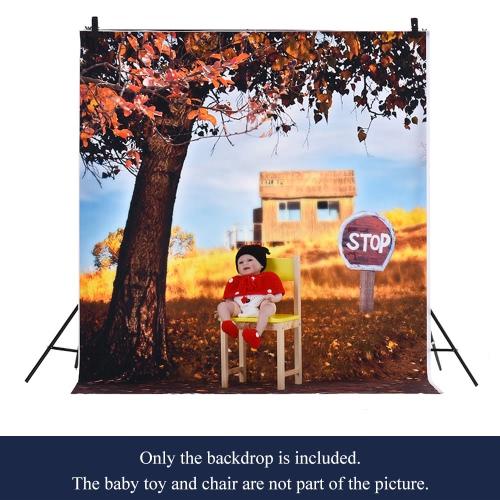 1,5 * 2m / 4,9 * Tło 6.5ft Fotografia tle Computer Printed County Wzorzec dla dzieci Kid Dziecko Noworodek Pet zdjęcie portret studio fotografowania
