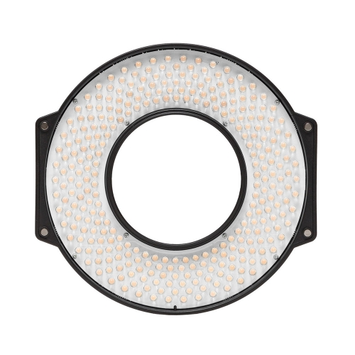 F&V R-300 SE 5600K Daylight LED Ring Light