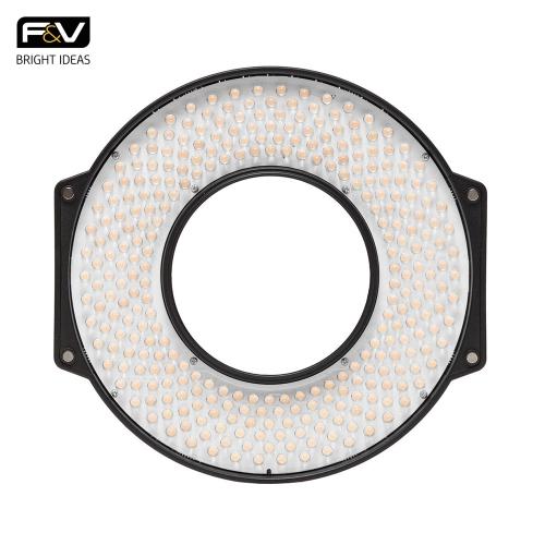 F&V R-300 SE 5600K Daylight LED Ring Light