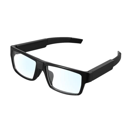 TJL-G2 16GB 1080P Full HD Mini Camcorder Smart Touch Video Glasses
