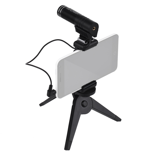 Microfone para Celulares K & F Concept