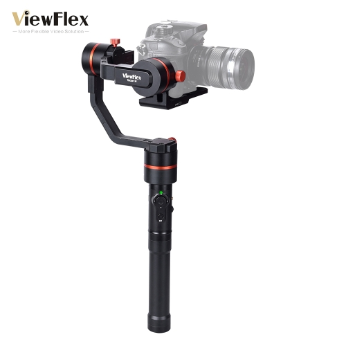 ViewFlex TARZAN M(B) 3-Axis Handheld Gimbal Video Stabilizer