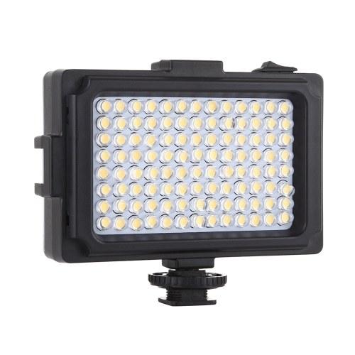 PULUZ PU4096 для карманных 104 светодиодов 860LM Pro Photo Video Light Studio Light