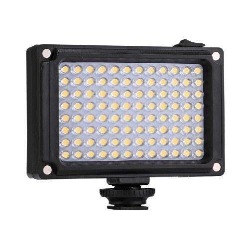 PULUZ PU4096 Para Bolso 96 LEDs 860LM Pro Fotografia Luz de Vídeo Estúdio de Luz para Câmeras DSLR para Câmeras Acessórios