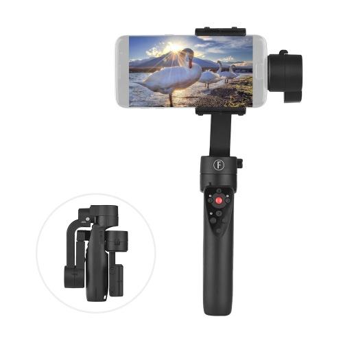 Funblu Mini Handheld 3-Axis Smartphone Gimbal Stabilizer